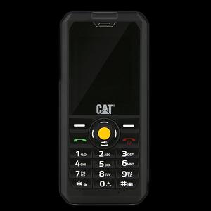 Cat B30 Rugged Bar Phone Unlocked Best Dumb Phones 2018